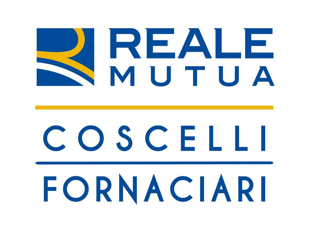 Logo Cus Parma Mezza Maratona - Reale Mutua
