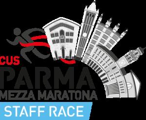 logo staff race